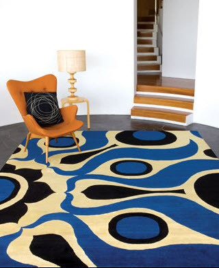 Colours Prints And Textiles Florence Broadhurst
