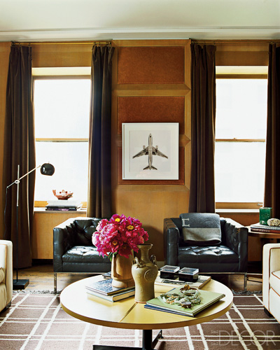 Famous Folk At Home At Home With Nate Berkus