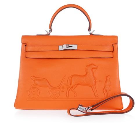 The Hermes Birkin bag vs Hermes Kelly bag