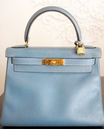 hermes replica - The Hermes Birkin bag vs Hermes Kelly bag
