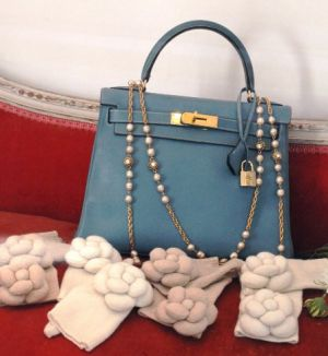 blue Hermes Kelly bag.JPG
