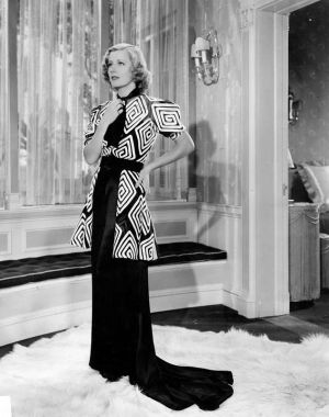 Irene Dunne in The Awful Truth 1937 outfit designed by Kalloch.jpg
