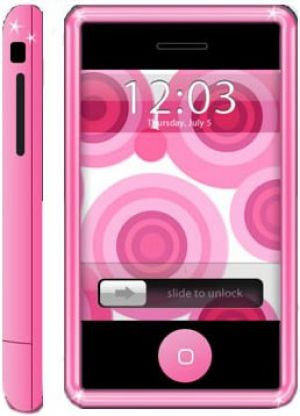 Pink iPhone - Living lusciously.jpg