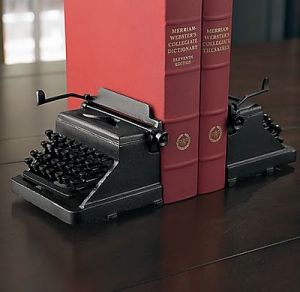 Restoration-hardware-typewriter-bookends.jpeg