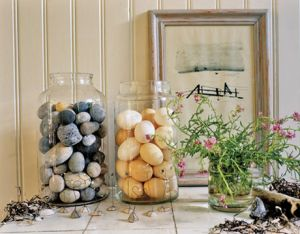 found objects in clear glass jars from countryliving5.jpg
