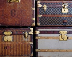 Vintage luggage - mylusciouslife.com - more vintage luggage luscious.jpeg