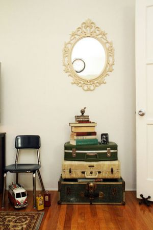 Vintage luggage - mylusciouslife.com - stacked suitcases51.jpg