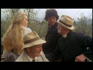 A Room with A View by EM Forster, the classic Merchant-Ivory ...