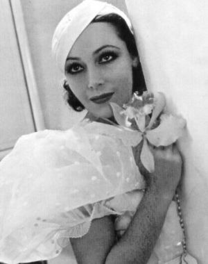 The Power of Glamour and Style - mylusciouslife.com - Dolores Del Rio.jpg