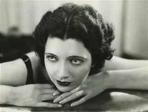 The Power of Glamour and Style - mylusciouslife.com - Kay Francis.jpg