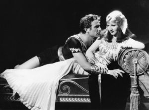 mylusciouslife.com - Claudette-Colbert-and-Henry-Wilcoxon-as-Cleopatra-and-Antony-1934.jpg