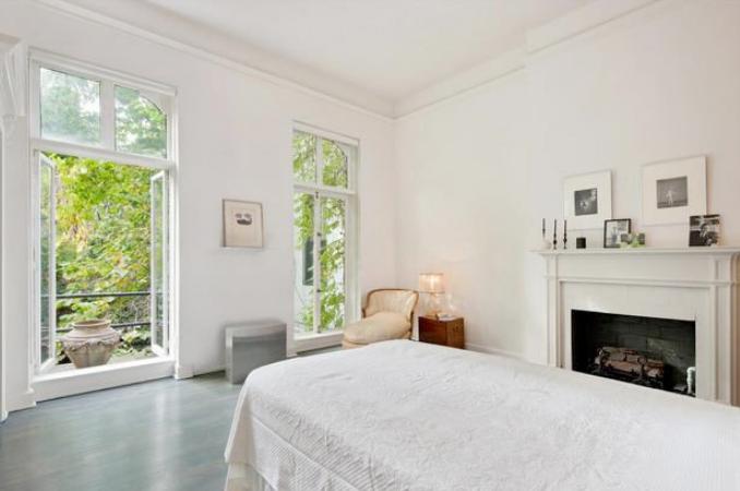 Png Sofia Coppola New West Village Townhouse Manhattan4 Mylusciouslife
