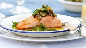 Barbecued-salmon-with-garlic-capers-olives-Coles.jpg