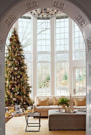 Christmas interiors decor ideas - mylusciouslife.com - 2.jpeg