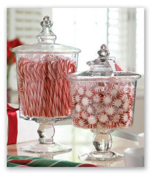 Luscious Christmas desserts and sweet treats - mylusciouslife.com - christmas candy.png