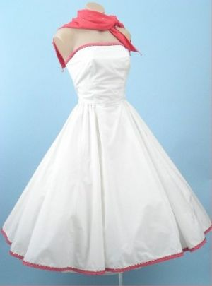 50s Pat Premo Studded White Strapless Sundress from bluevelvetvintage.com.jpg