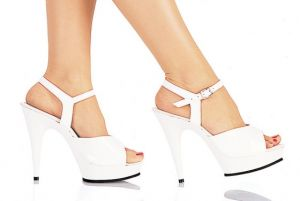 CLOSEUP Heel White White Sandals by Lucious Shoes.jpg
