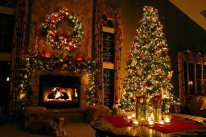 Christmas trees - mylusciouslife.com - christmas decor2.jpg