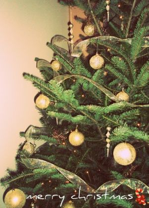 Christmas trees - mylusciouslife.com - christmas tree decor1.jpg