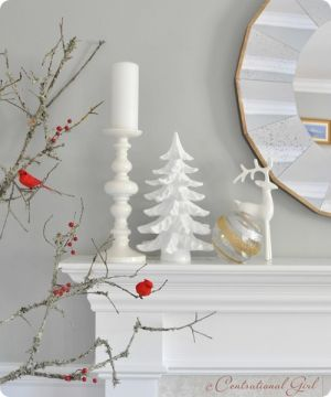 Christmas trees - mylusciouslife.com - christmas-mantel-left-side.jpg