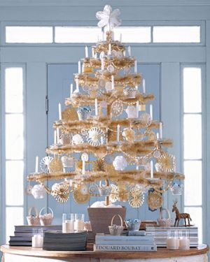 Christmas trees - mylusciouslife.com - modern christmas tree6.jpg