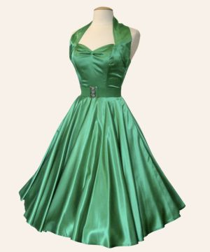 Festive frockage ideas - mylusciouslife.com - Green party frock_whoisthefairest.jpg