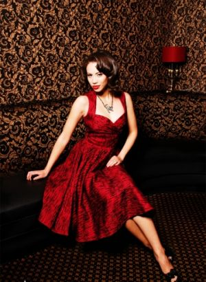 Festive frockage ideas - mylusciouslife.com - Red Grace dess_pinupgirlclothing.jpg