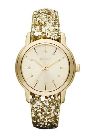 Festive frockage ideas - mylusciouslife.com - gold bling watch glitter.jpg