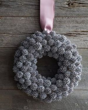 Merry Christmas from Luscious - mylusciouslife.com - christmas wreath ideas2.jpg