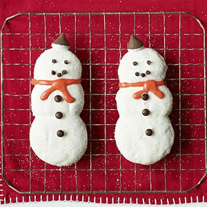 Merry Christmas from Luscious - mylusciouslife.com - snowmen cookies.jpg