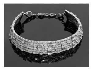 festive frockage ideas - mylusciouslife - diamond collar.jpg