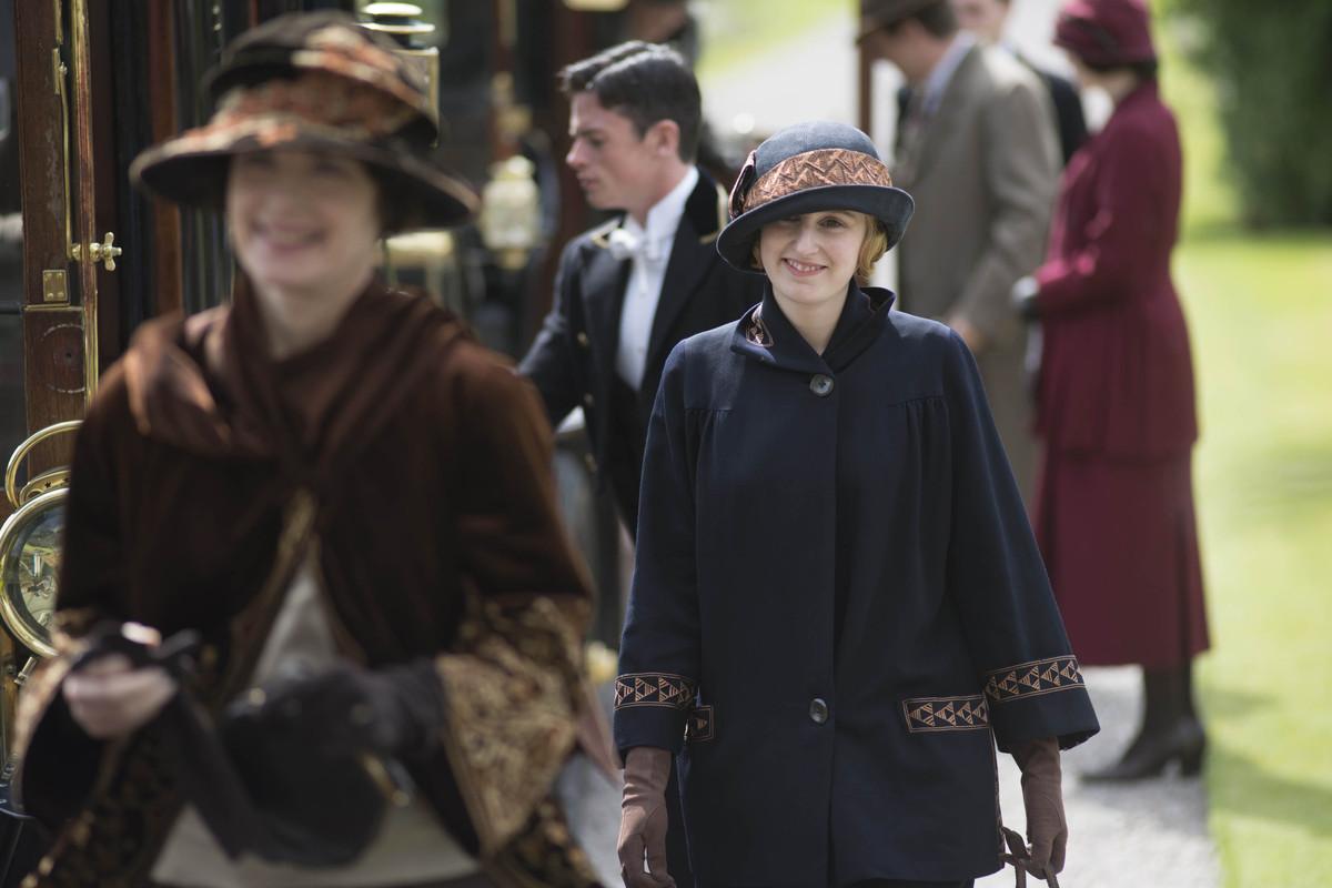Downton Abbey – Christmas Special 2012 – Season 3