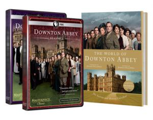 Masterpiece-DowntonAbbey-DVD-Book