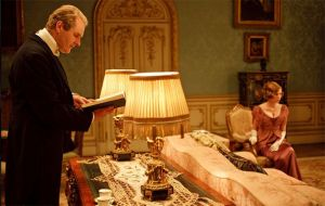 Downton Abbey and Highclere Castle interiors - edith - downton sets.jpg