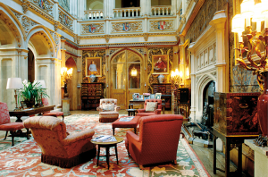 Downton Abbey and Highclere Castle interiors2.png