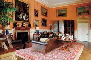 Downton Abbey and Highclere Castle interiors5.png