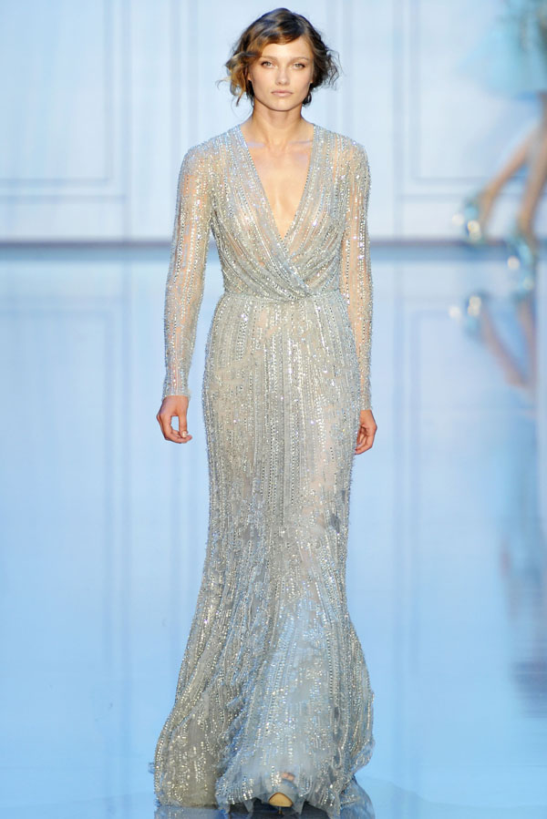 Frockage elie saab fall 2011 haute couture collection for Haute couture wikipedia