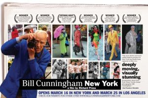 Best fashion films - Bill Cunningham New York 2010 poster.jpg