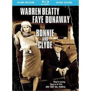 Best fashion films - Bonnie and Clyde poster.jpg