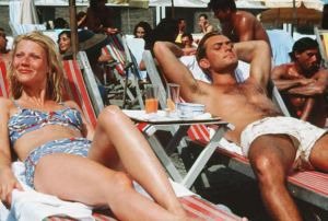 Best fashion films - The Talented Mr Ripley 1999 - gwyneth and jude on the beach.jpg