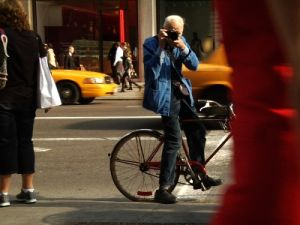 Greatest fashion films - Bill Cunningham New York 2010.jpg