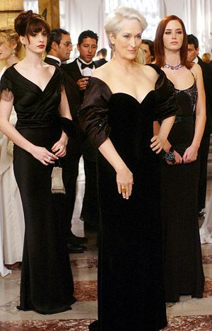 Greatest fashion films - The Devil Wears Prada 2006.jpg