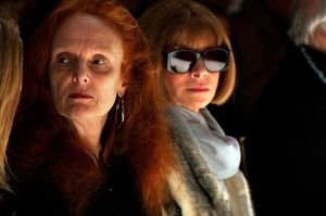 Top 10 fashion in films - The September Issue 2009 - Grace Coddington Anna Wintour.jpg