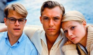 Top 10 fashion in films - The Talented Mr Ripley 1999 - Matt Jude Gwyneth.jpg