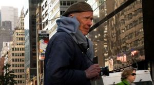 Top fashion films - Bill Cunningham New York 2010.jpg