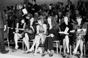Top fashion films - The September Issue 2009 - front row.jpg