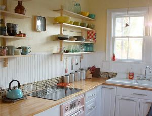 Vintage Kitchen Mylusciouslife Com Retro Style Kitchen Jpg