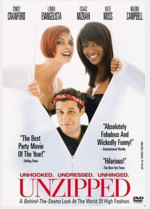 Fashion documentaries and TV shows - 1995 Unzipped.jpg