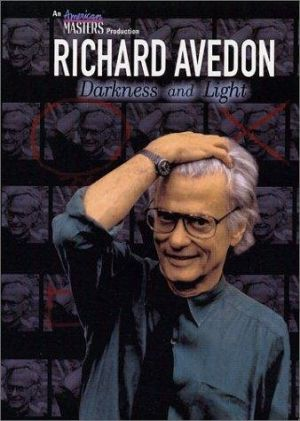 Fashion documentaries and TV shows - 1996 Richard Avedon.jpg