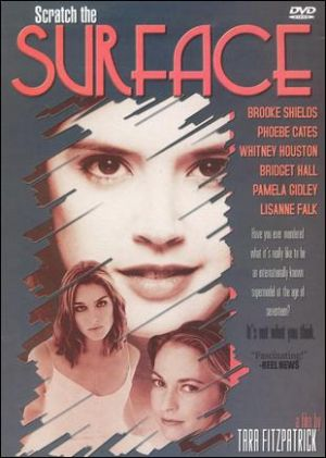 Fashion documentaries and TV shows - 1997 Scratch the Surface.jpg